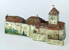 Burg Hohenklingen Stein am Rhein