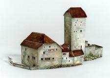 Schloss Sargans