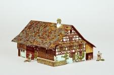 Zürcher Bauernhaus